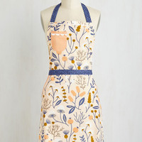 Darling Sticks and Scones Apron by ModCloth