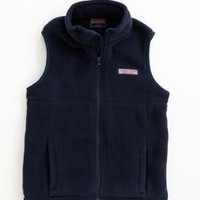 Boys Fleece Vail Vest