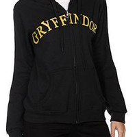 Harry Potter Gryffindor Girls Hoodie - 161532