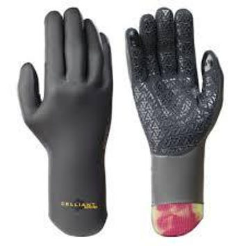 Xcel Infinit Comp 4mm five finger glove