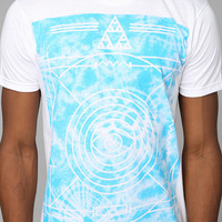 Urban Outfitters - Rook Sky Blue Tee