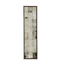 Antique Glass Tiles Full Length Mirror | Eichholtz Cervilla