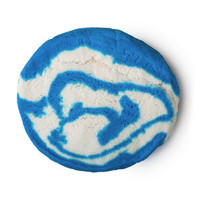 Blue Skies and Fluffy White Clouds Bubble Bar