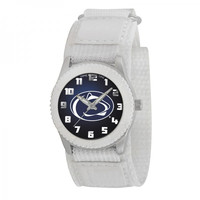 Penn State Nittany Lions NCAA Kids Rookie Series Watch (White)
