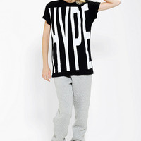 Insight Hype Boyfriend Tee - Urban Outfitters