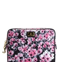 Malibu Nylon Large Cosmetic Pouch by Juicy Couture
