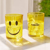 Smile Glasses Set | Urban Outfitters