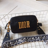 DIOR Messenger Bag ECS025021