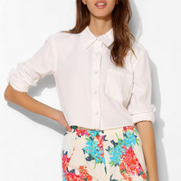 Lucca Couture Floral Tulip Short - Urban Outfitters