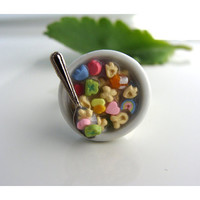 Lucky Charms Cereal, Fruit Loops and more Dust Plugs