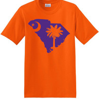 Clemson 'This is Our State' Tee