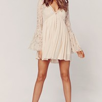 With Love From India Mini Dress