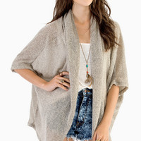Piece Of Perfection Cardigan $39
