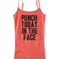 Aeropostale  Punch Today Cami