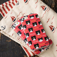 Meow Phone Case For IPHONE