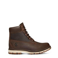 Timberland Men Brown Ankle boots