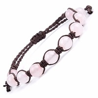 Natural Stone Unisex Friendship Bracelets