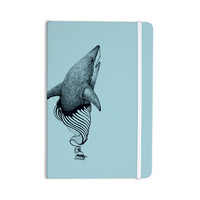 "Graham Curran ""Shark Record II"" Everything Notebook"