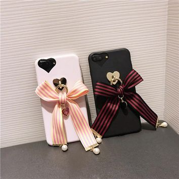 3D Bow Tie Phone Case
