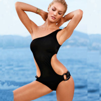 Comfortable Summer High Quality Ladies Sexy Swimwear [6048394433]