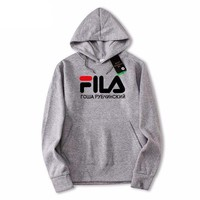 Russian Youth Sports Hoodie