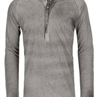 KC Conspirators Henley Shirt