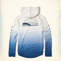 Guys Hooded Graphic Tee | Guys New Arrivals | HollisterCo.com