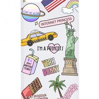 iPhone Case - USA