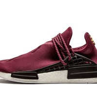 Beauty Ticks Men's Adidas Pw Human Race Nmd Friends And Family Running-shoes - Bb0617