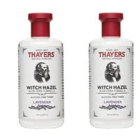 Thayer Lavender Witch Hazel xpSFiY, 12 Fluid Ounce, (Packaging may vary) (Pack of 2)