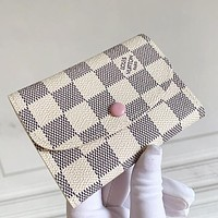 Louis Vuitton LV Classic Coin Purse Key Case Fashion Men's and Women's Wallets