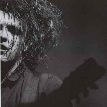 The Cure Robert Smith Poster 24x33