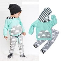 Baby Boys Girls Clothes
