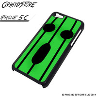 Cactuar Cactus Yelling Face Case For Iphone 5C Case