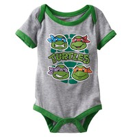 Teenage Mutant Ninja Turtles Bodysuit - Baby Boy