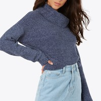 Sweater Weather Top