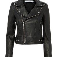 Quinn Leather Jacket