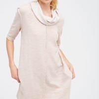 Free People Spring Cocoon Swing Tunic