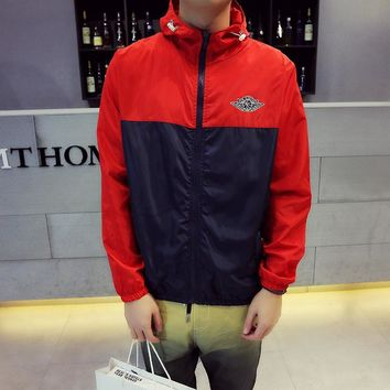 Outdoors Coat Jacket Rashguard [6541172803]
