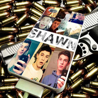 shawn mendes Art  for iPhone 4/4s/5/5s/5c/6/6 Plus Case, Samsung Galaxy S3/S4/S5/Note 3/4 Case, iPod 4/5 Case, HtC One M7 M8 and Nexus Case ***