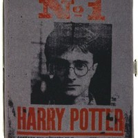 Harry Potter Undesirable Hinge Wallet