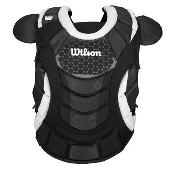 Wilson ProMotion 16.5 Inch Fastpitch Chest Protector