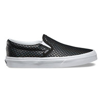 Perf Hologram Slip-On | Shop at Vans