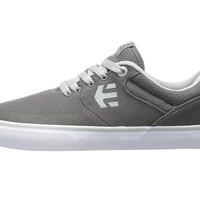 Etnies Marana Vulc Shoe (Grey/Light grey) Shoes Mens Shoes at 7TWENTY Boardshop, Inc