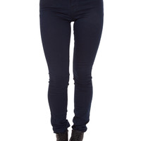 Out Of The Woods High Rise Skinnies