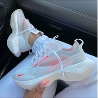 NIKE Wmns Vista Lite Hua Chan Wing Series Daddy Style Increased Thick-soled Couple Casual Sneakers