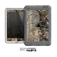 The Real Tree Camouflage Skin for the Apple iPad Mini LifeProof Case