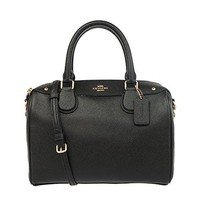 Coach Women's leather Handbag F57521