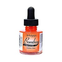 Dr. Ph. Martin's Bombay India Ink Tangerine