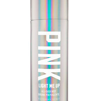 Light Me Up All-over Mist - PINK - Victoria's Secret